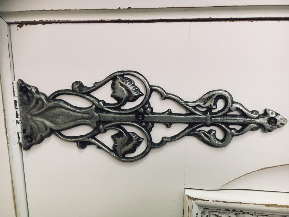 Kommode Anrichte Sideboard Schrank Shabby Chic 180 x 92 cm