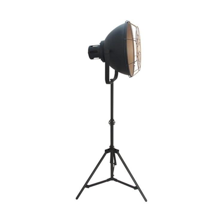 Vloerlamp_Max_Zwart_Metaal_Korf_Industrieel